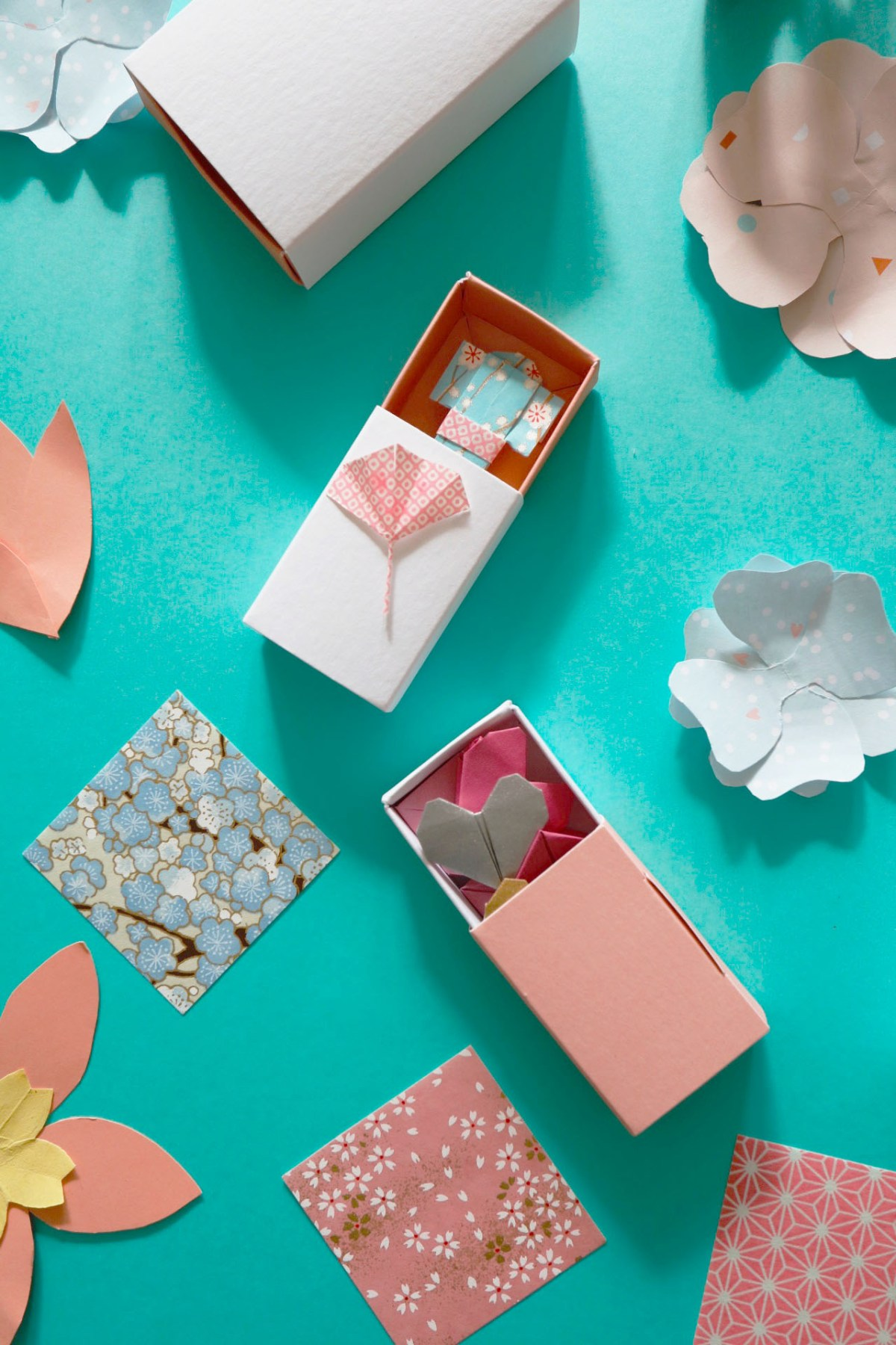 La Fille à Panier x Self Packaging