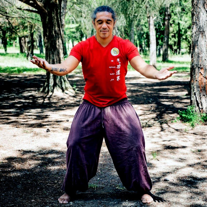 Stage TAO-YIN – QI GONG WE –  du 21/22 Nov. 2020