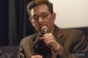 Eric Heisserer - Screenwriter - Arrival