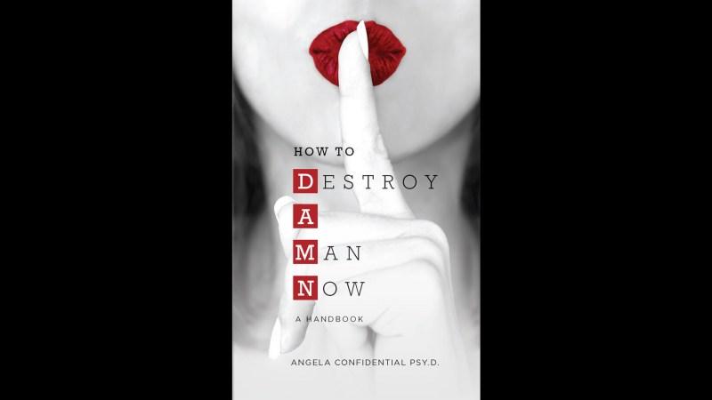 Negli USA spopola il manuale su come distruggere un uomo.