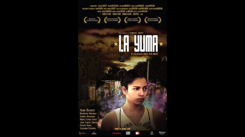 Film dove il padre è un violento e una donna si riscatta facendo il pugile (sport maschile).