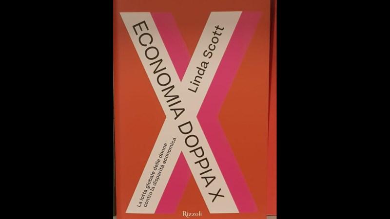 Un libro sul mito internazionale del gender gap.