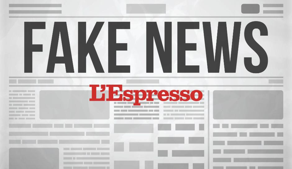 "La vergognosa fake news de ""L'Espresso"" sui padri assassini"