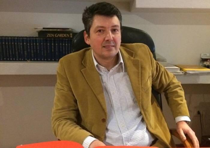 """""""Femminicidio"""": il consigliere Righi Riva sulla graticola"""
