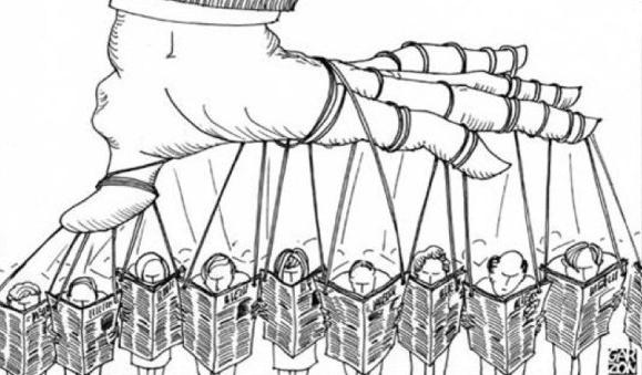 OGM: Opinioni Giornalisticamente Modificate