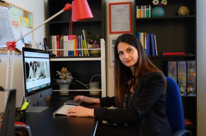 Avvocato Irene Gonnelli