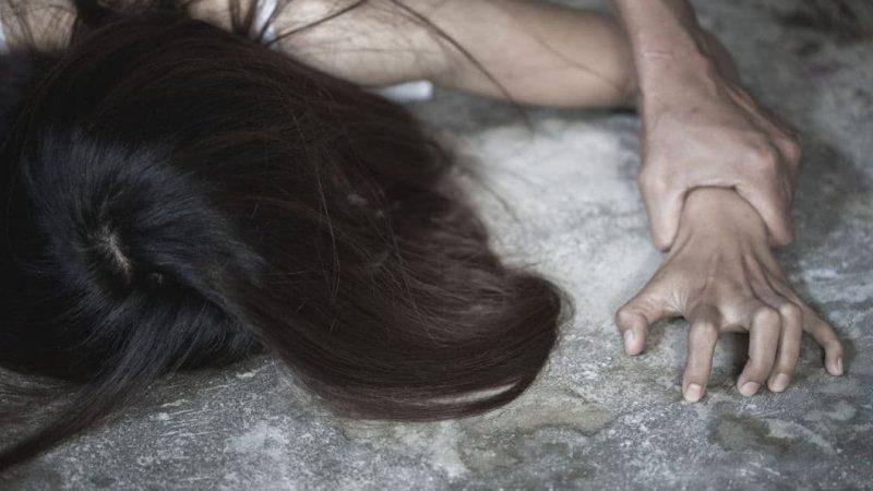 stupro violenza sessuale