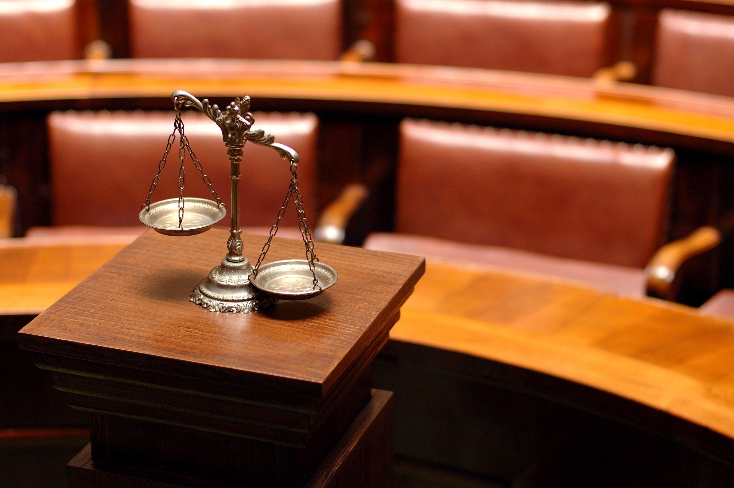 """Il """"taint hearing"""": la pratica che migliorerebbe la giustizia"""