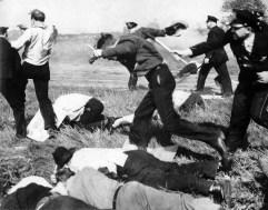 sciopero USA