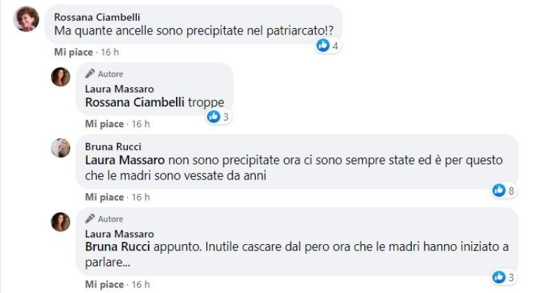 facebook massaro