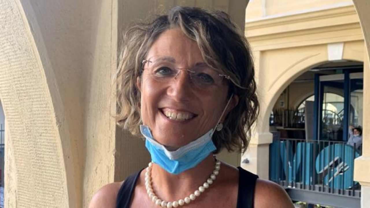 Cristina Lodi e il piagnisteo: «rimossa in quanto donna»