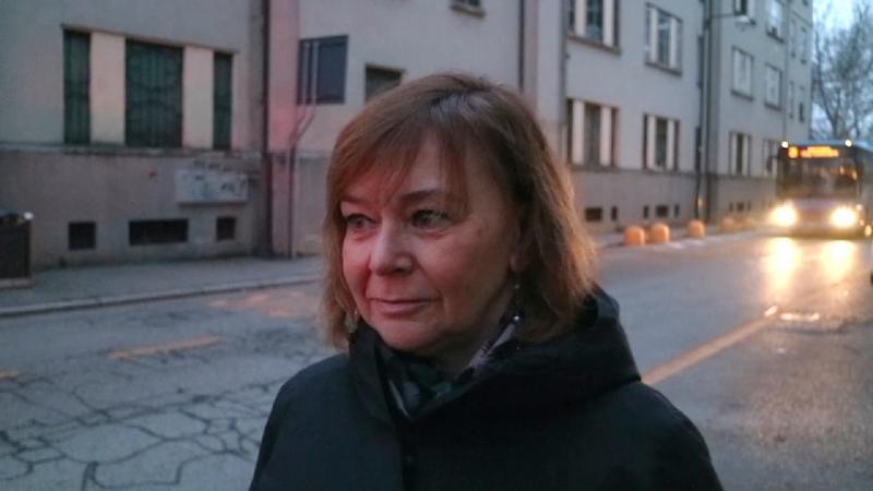 Marianna Pavesi