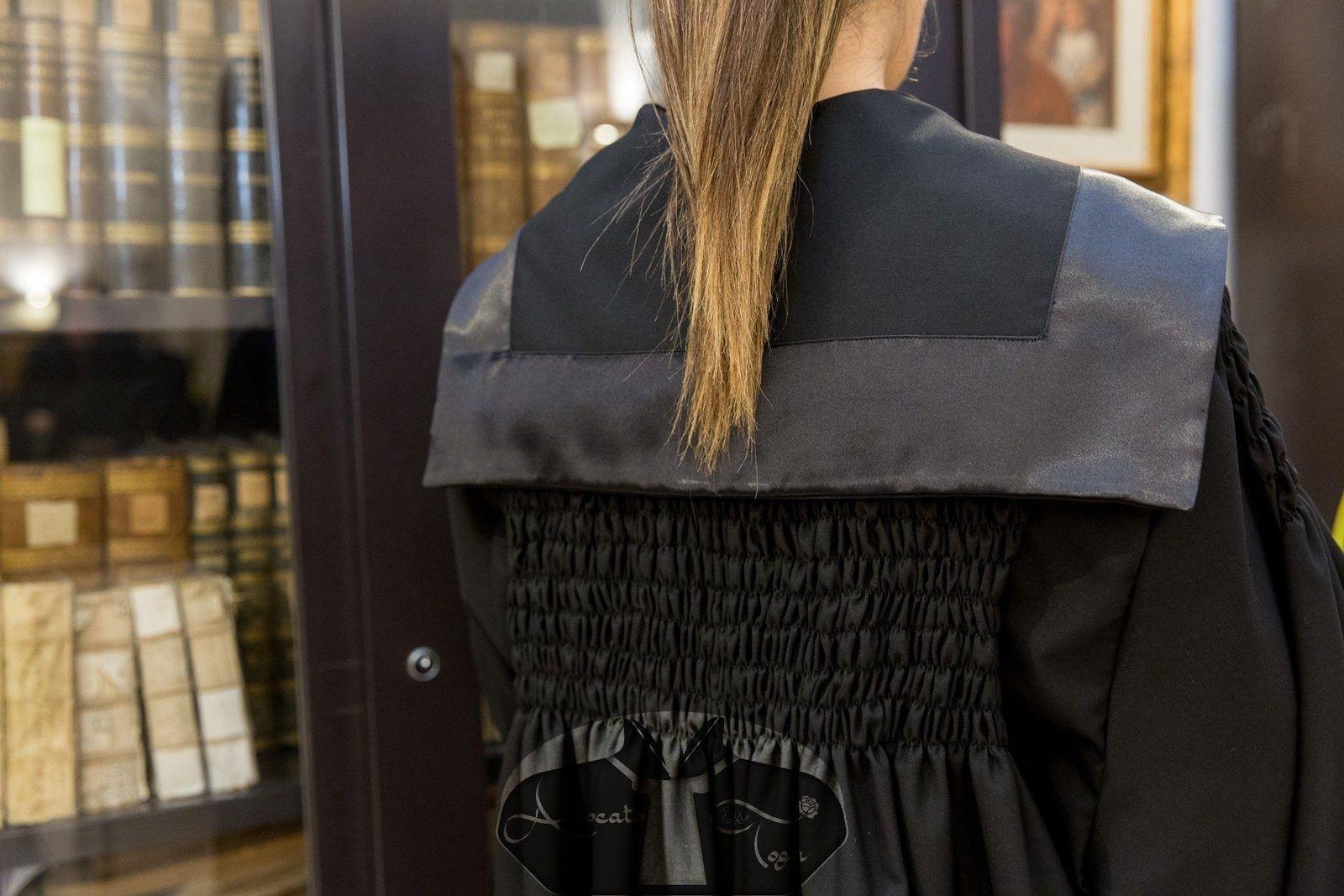 """Quando il virus femminista veste la toga: la """"flagranza differita"""""""