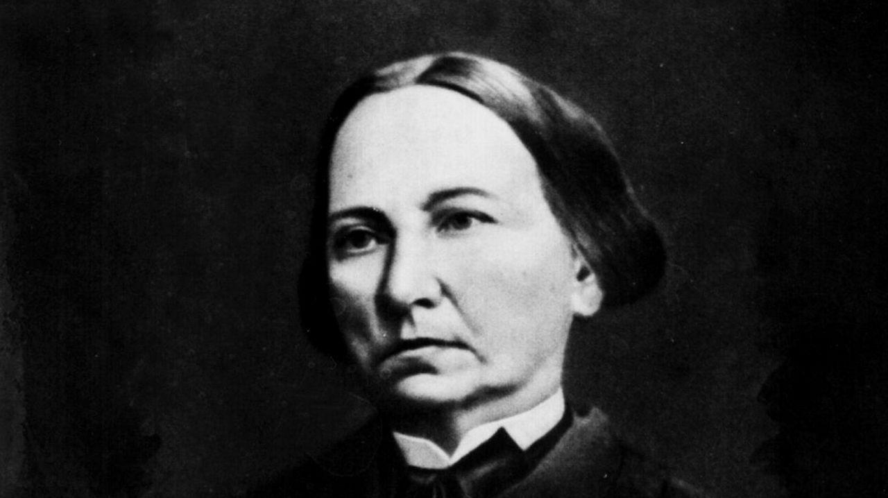 Concepción Arenal, pioniera del femminismo spagnolo