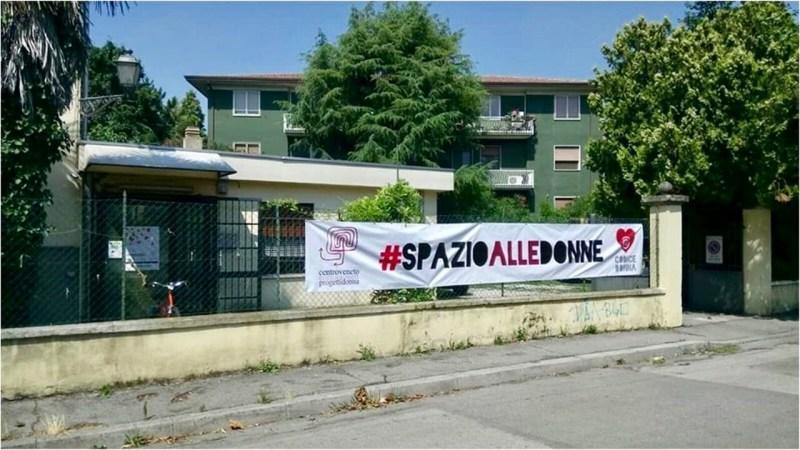 Centro Veneto Progetti Donna