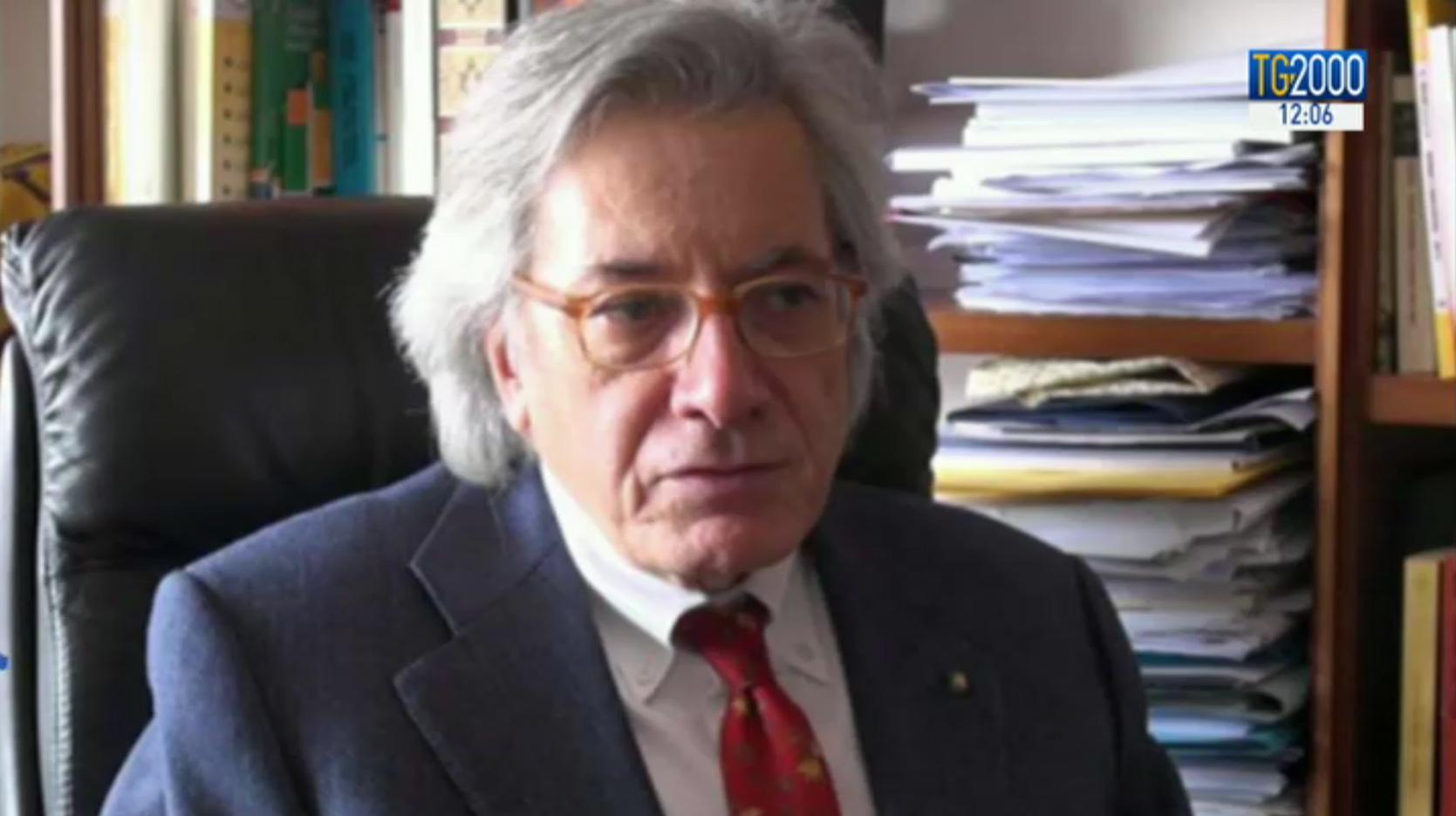 Il sociologo Maurizio Fiasco dice (quasi) tutto giusto