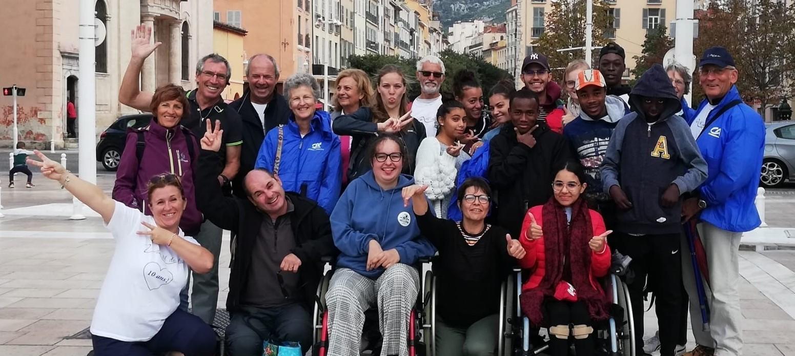 2019 – Week-End à Hyères!
