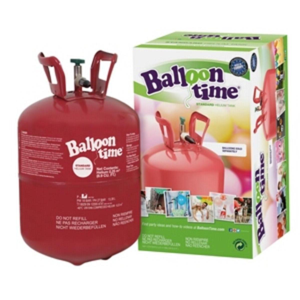 Kit Helium Pour 30 Ballons Anniversaire La Foir Fouille