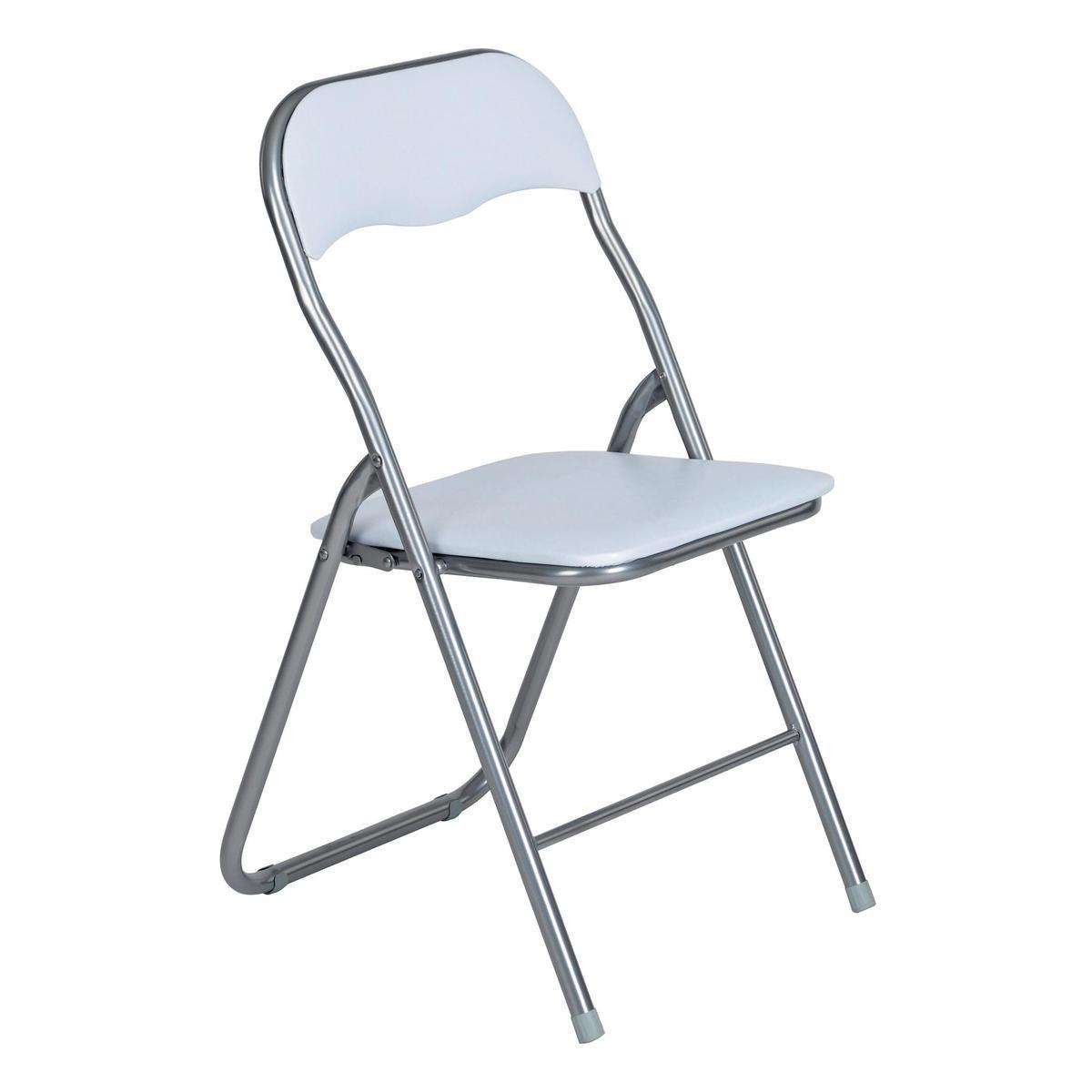 chaise pliable meubles de salon la