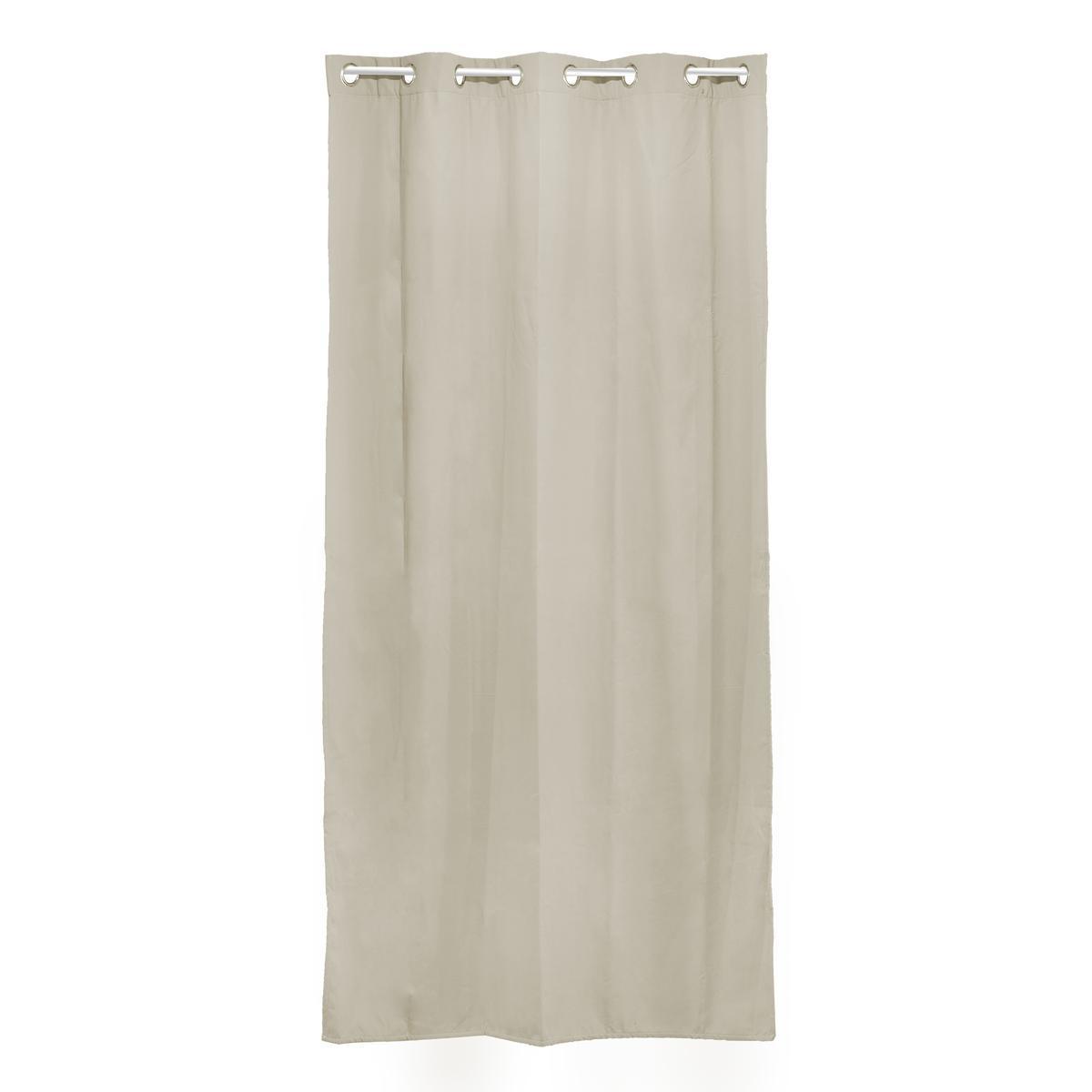 rideau double polaire 140 x 240 cm