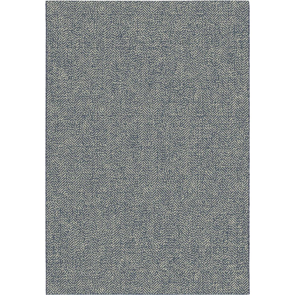 tapis ambiente 120 x 170 cm gris