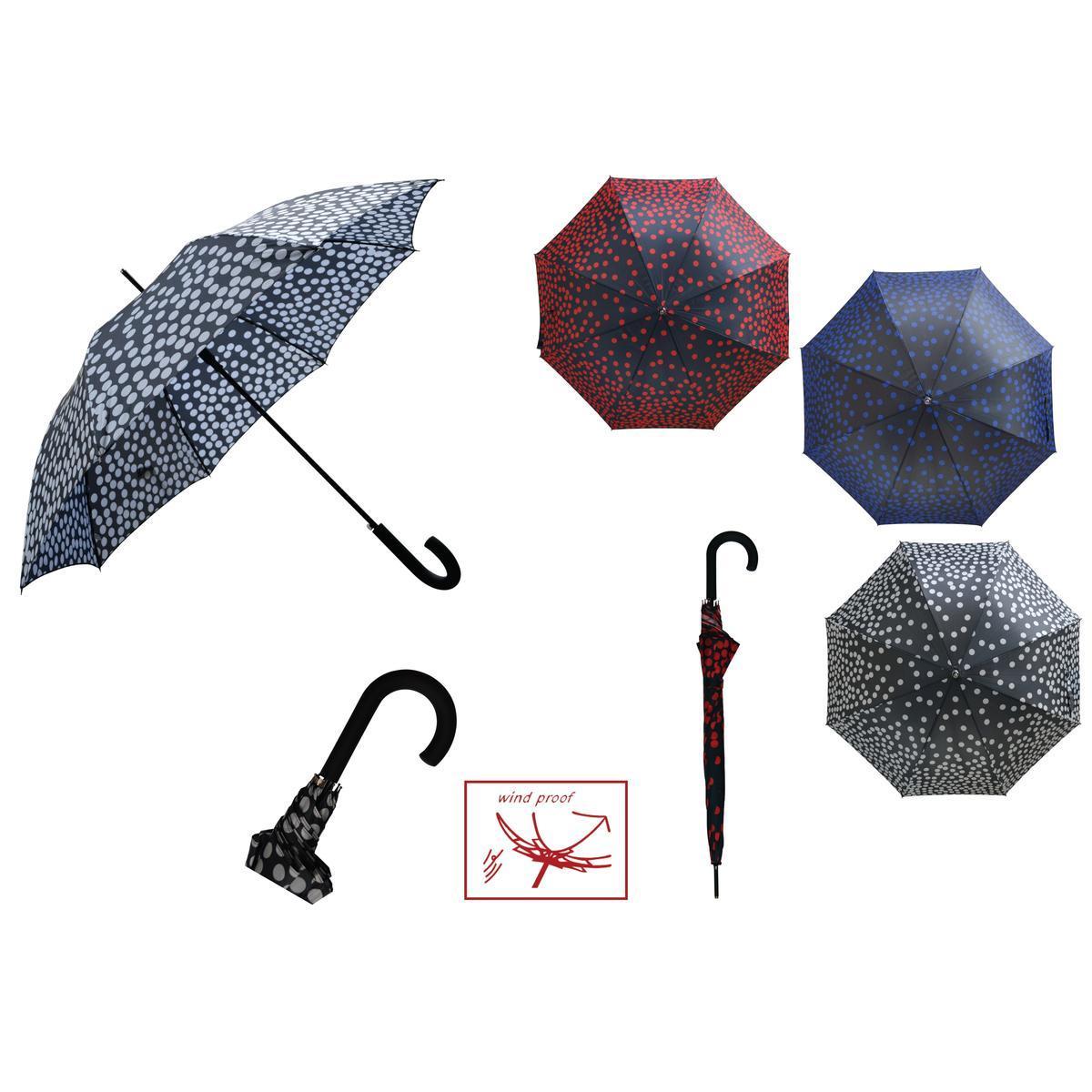 Parapluie Automatique Accessoires Mode La Foir Fouille