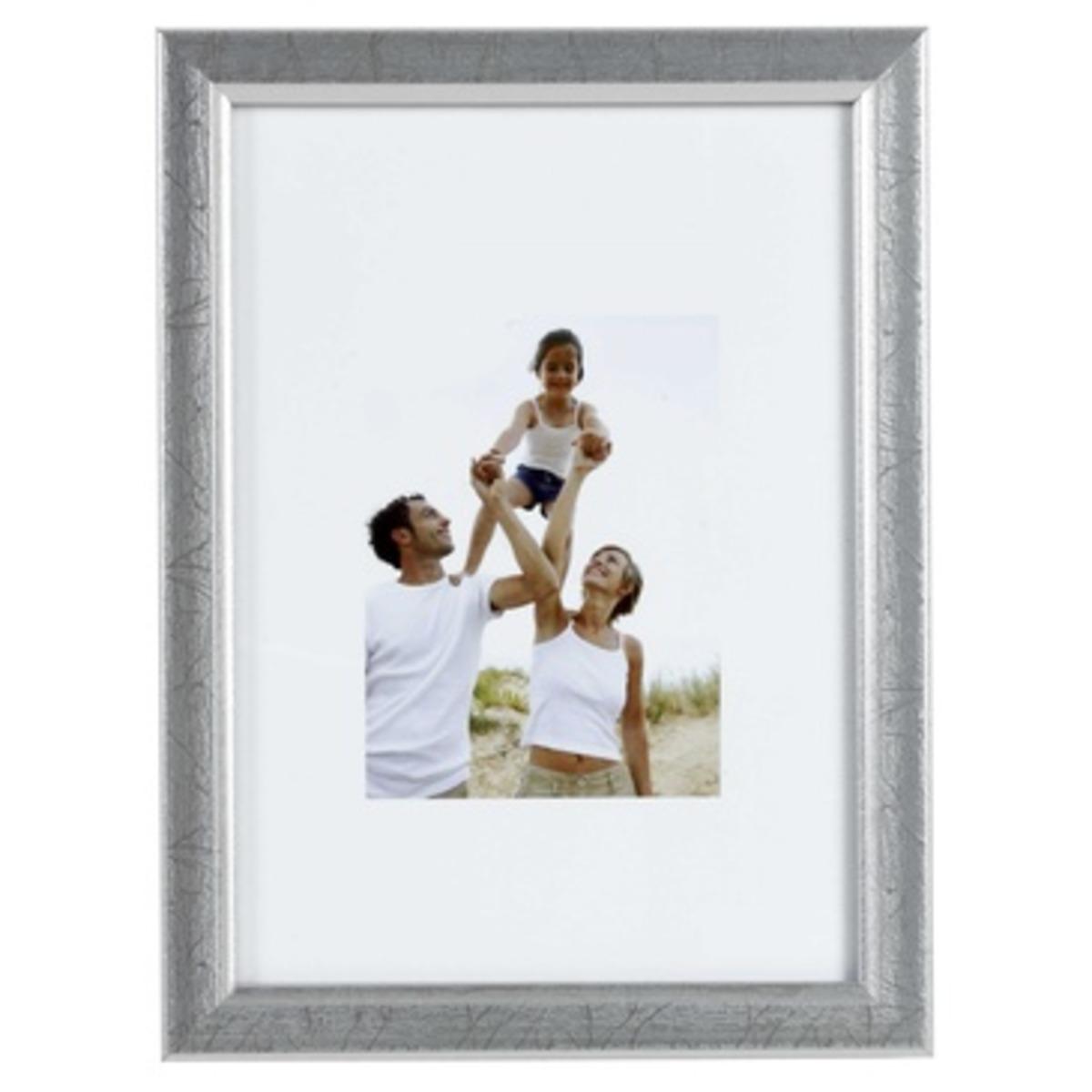 Cadre Photo Collection Banco 20 X 30 Cm Couleur Gris Cadre Photo 20x30 Cm La Foir Fouille