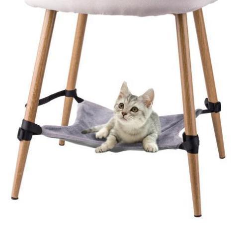 20 petits cadeaux de noel a moins de 10 euros - hamac pied de chaise