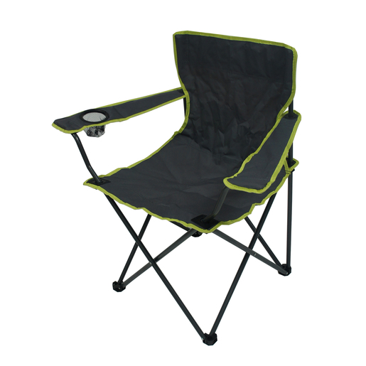 chaise de camping repose verre