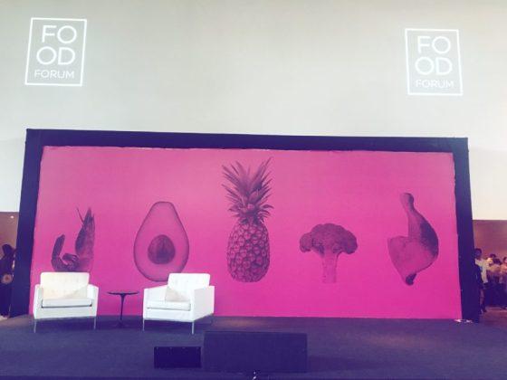 Food Forum 2017