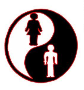 ying yang non dualité