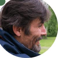 Franck Nathié permaculture designeur auteur en permaculture
