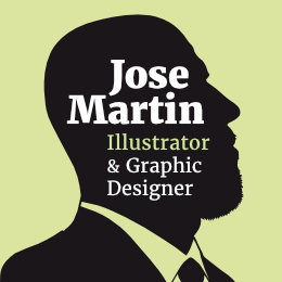 Jose Martin Graphic Designer