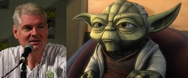 Tom Kane declara que no hay planes para un próximo proyecto de Yoda