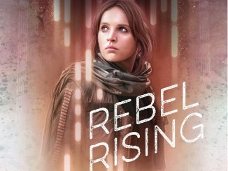 Rebel Rising Planeta