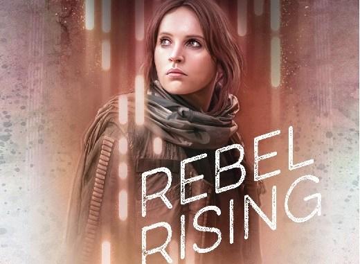 Rebel Rising Planeta