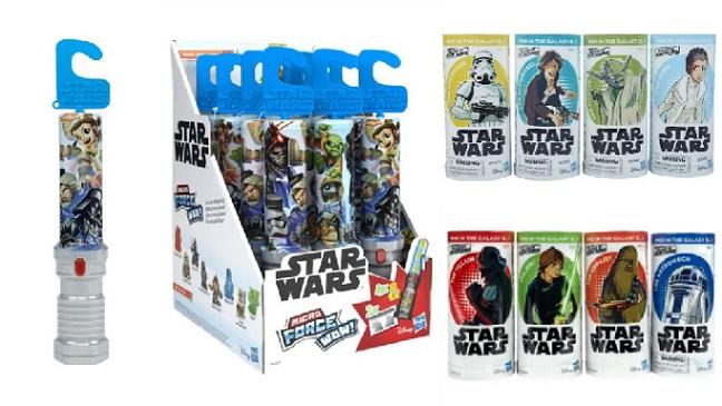 Galaxy of Adventures Hasbro