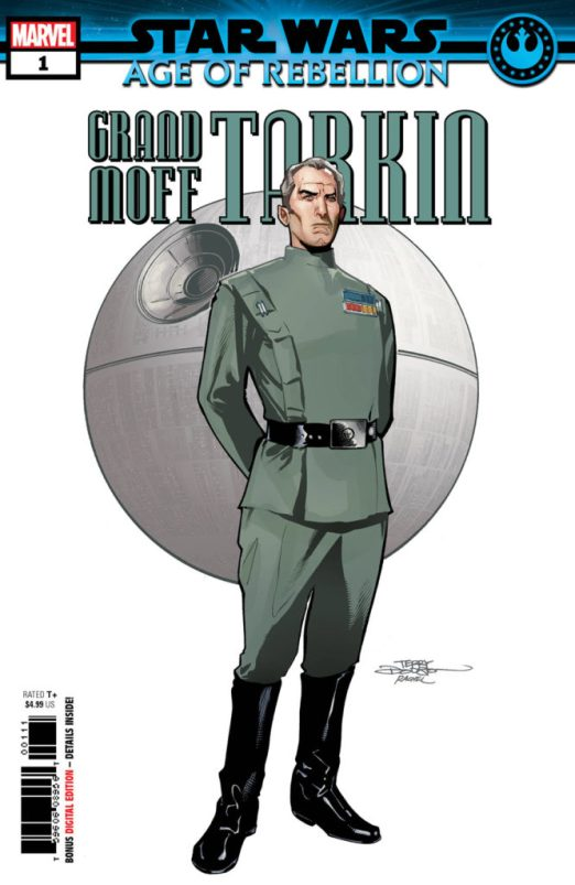 Age of Rebellion Tarkin