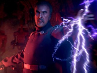 Count Dooku Battlefront