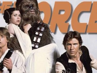 Portada the force omnibus volumen 1