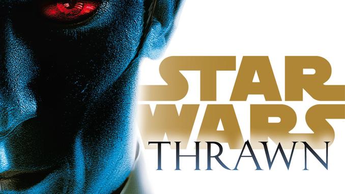 Star Wars Thrawn – Reseña de la novela de Timothy Zahn