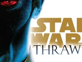 reseña de star wars Thrawn de Timothy Zahn