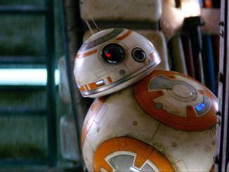 BB-8 Episodio IX