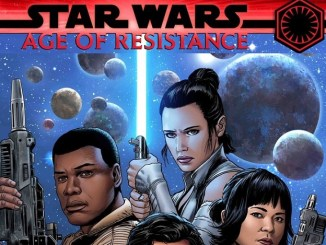 Star Wars: Age of Resistance