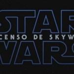 El Ascenso de Skywalker The Rise of Skywalker