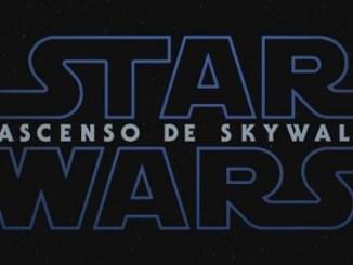 Star Wars El Ascenso de Skywalker The Rise of Skywalker