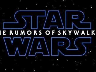 The Rise Of Skywalker El Ascenso de Skywalker