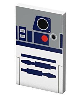 Tribe-Star-Wars-Batería-Externa-diseño-R2D2