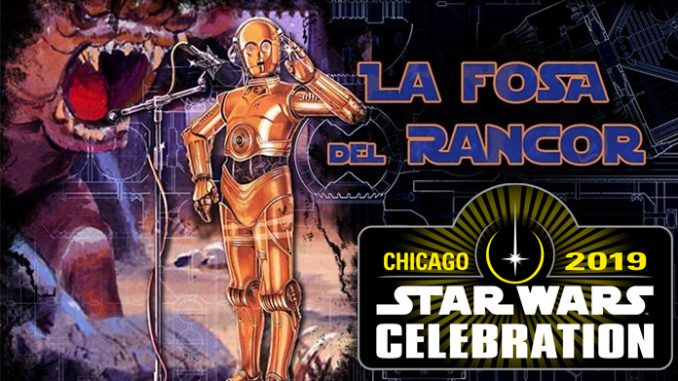 Podcast especial Star Wars Celebration