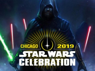 Trailer de Star Wars The Fallen Order en la celebration de Chicago